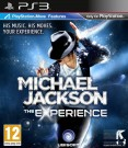 Michael Jackson The Experience Playstation 3 (PS3) video spēle