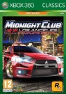 Midnight Club Los Angeles - Complete Edition Xbox 360 - ir uz vietas