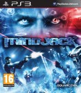 Mindjack Playstation 3 (PS3) video spēle
