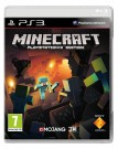 Minecraft PlayStation 3 Edition PS3 video spēle