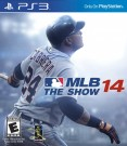 MLB 14 (2014): The Show PS3 video spēle