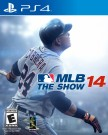 MLB 14 (2014): The Show Playstation 4 (PS4) video spēle