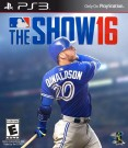 MLB The Show 16 Playstation 3 (PS3) video spēle
