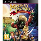 Monkey Island: Special Edition Collection PS3 - ir uz vietas