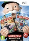 Monopoly Collection Nintendo Wii video game