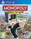 Monopoly Family Fun Pack Playstation 4 (PS4) video spēle