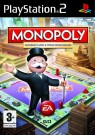 Monopoly Playstation 2 (PS2) video spēle - in stock