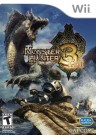 Monster Hunter 3: Tri Nintendo Wii video game