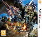 Monster Hunter 4 Ultimate Nintendo 3DS spēle