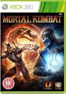 Mortal Kombat Xbox 360 video spēle