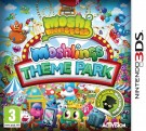 Moshi Monsters 2: Moshling Theme Park 3DS