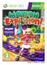 Motion Explosion (Kinect) Xbox 360 video spēle