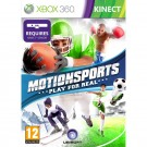 MotionSports (Kinect) Xbox 360 video spēle (Motion Sports)