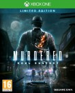 Murdered: Soul Suspect - Limited Edition Xbox One video spēle