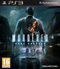 Murdered: Soul Suspect Playstation 3 (PS3) video spēle