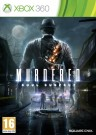 Murdered: Soul Suspect Xbox 360 video spēle