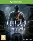 Murdered: Soul Suspect Xbox One video spēle