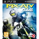 MX vs ATV Alive Playstation 3 (PS3) video spēle