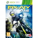 MX vs ATV Alive Xbox 360 video spēle