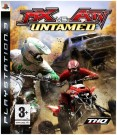 MX vs ATV Untamed Playstation 3 (PS3) video spēle