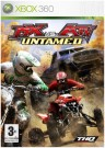 MX vs ATV Untamed Xbox 360 video spēle