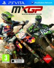 MXGP - The Official Motocross Videogame Playstation Vita PSV spēle