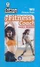 My Fitness Coach Dance Workout + Fitness Pack Nintendo Wii video game
