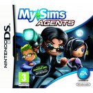 MySims Agents (My Sims Agents) NDS