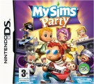 MySims Party (My Sims Party) NDS