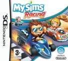 MySims Racing (My Sims) NDS Nintendo DS game - in stock