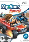 MySims Racing (My Sims Racing) Nintendo Wii video game