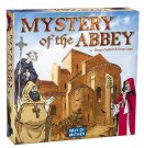 Galda spēle Mystery of the Abbey