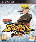 Naruto Shippuden: Ultimate Ninja Storm 1+2+3 Collection Playstation 3 (PS3) video spēle