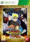 Naruto Shippuden: Ultimate Ninja Storm 3 - Full Burst Edition Xbox 360 video spēle