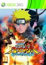 Naruto Shippuden Ultimate Ninja Storm Generations Xbox 360 video spēle