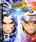 Naruto Shippuden Ultimate Ninja Storm PS3
