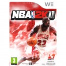 NBA 2K11 Nintendo Wii video game - in stock