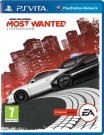 Need For Speed: Most Wanted Playstation Vita PSV spēle
