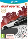 Need for Speed: Most Wanted Nintendo Wii U (WiiU) video spēle