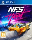 Need for Speed NFS Heat Playstation 4 (PS4) video spēle - ir veikalā