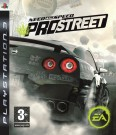 Need for Speed: ProStreet PS3 video spēle