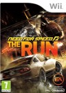 Need for Speed: The Run Nintendo Wii video game