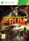 Need for Speed: The Run Xbox 360 video spēle