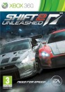Need for Speed: Shift 2 Unleashed Xbox 360 video spēle - ir veikalā