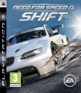 Need for Speed: Shift Playstation 3 (PS3) video spēle