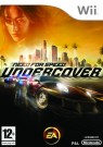 Need for Speed: Undercover Nintendo Wii video game