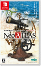 Neo Atlas 1469 Nintendo Switch video spēle