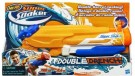 Nerf Super Soaker Double Drench - Toy - Rotaļlieta
