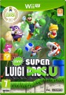 New Super Luigi U Wii U (WiiU)