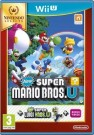 New Super Mario Bros U Incl New Super Luigi U Nintendo Wii U (WiiU) video spēle
